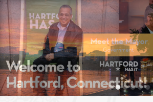 """Hartford Has It! But """"it"""" is chlamydia..."""